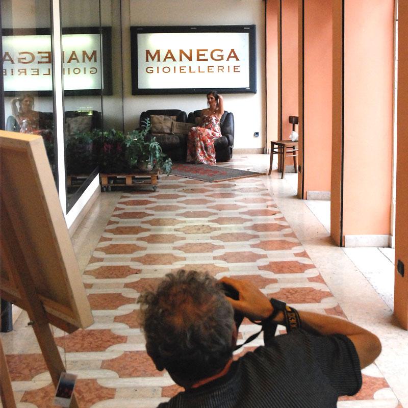 shooting San Bonifacio