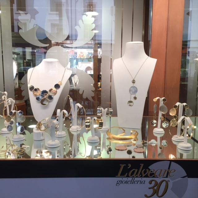 gioielleria Arzignano Alveare