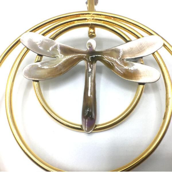 orecchini cerchio originali
